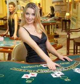 Casino online ska vara kul