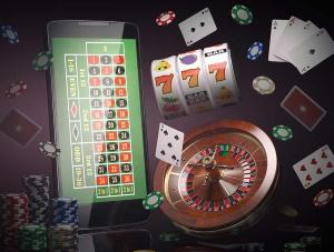 Stor skillnad i casinospel på nätet